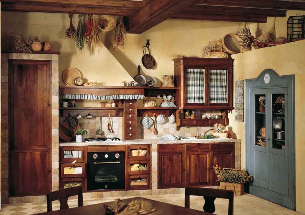 Stunning Cucina Rustica Per Taverna Photos - Ideas & Design 2017 ...