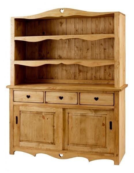 mobili intagliati: legno, tradizione