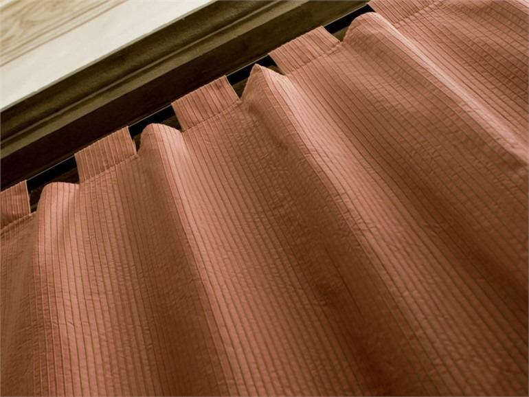 tenda rustica: cotone, iuta