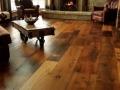 pavimenti soggiorno rustico