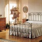 complementi di arredo rustici camera da letto