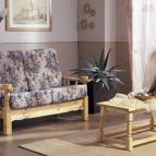 divani e poltrone rustiche