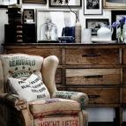 quadri-stampe-cornici-soggiorno-rustico