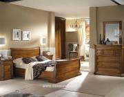 Mobili rustici camera da letto