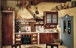 Arredamento rustico per casa, taverna, mansarda, giardino ...