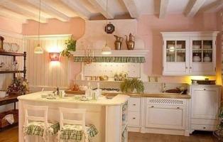 Mobili Rustici Per Cucina. Top Cucine In Legno A Verona With ...