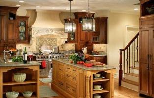 Ristrutturare casa in stile rustico