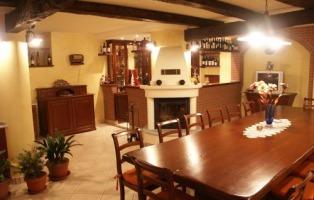 Sedie e poltrone taverna rustica